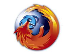 Logo FireFox eIE7