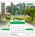 Calendario -Novembro