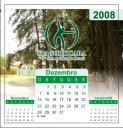 Calendario -Dezembro