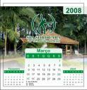 Calendario -Março