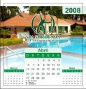 Calendario -Abril