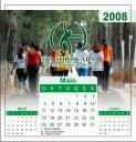 Calendario -Maio