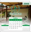 Calendario -Julho