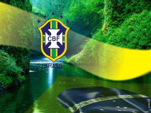 Wallpaper Brasil